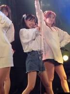Ange☆Reve・吉橋亜理砂24歳の生誕祭ライブ開催 「高校生くらいかと思ってました…」の声に「ぴえん」