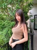 グラビアアイドルの鈴木ふみ奈、園子温監督作に出演