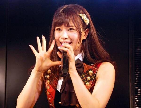 AKB48のチームBメンバー・田北香世子 (C)ORICON NewS inc.