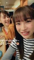 """広瀬すず、インスタ風WEB動画に出演で""""業界用語""""連発「まいうーなシースーからの~…」"""