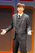 増田貴久、海外ミュージカルに初挑戦「プレッシャーもありますが、夢でした」
