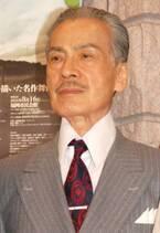 俳優・藤木孝さん死去 80歳 大河ドラマ『新選組!』など
