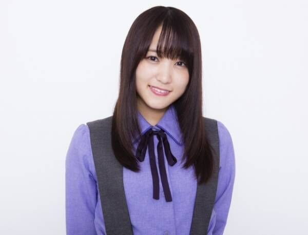 菅井友香 (C)ORICON NewS inc.