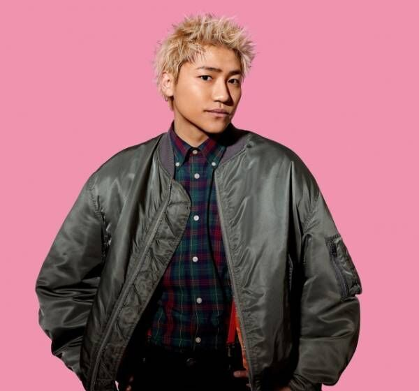 GENERATIONS from EXILE TRIBE・小森隼