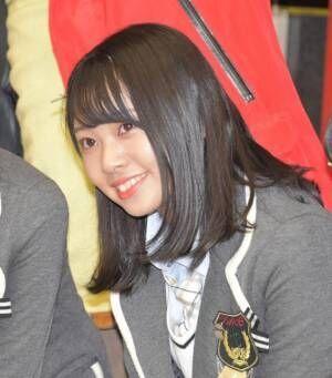 NMB48・山田寿々 (C)ORICON NewS inc.