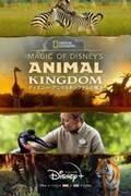 『ディズニー・アニマルキングダムの魔法』10・2独占配信決定