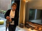 ヒロミ、家事分担にチクリ「掃除をする人がそんなに家にいない」 妻・松本伊代は感謝