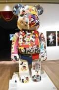 """『ミッキーマウス展』あすから開催 原点『蒸気船ウィリー』から""""未来""""も表現"""