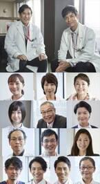沢村一樹&高嶋政伸、いつも通りの『DOCTORS』が新春に帰ってくる