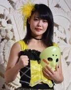 仮面女子・川村虹花、来年1月末グループ卒業「青春を全てここに費やした」