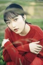 i☆Ris・久保田未夢の「夢と現実」 撮り下ろしグラビアで儚い表情みせる【独占カットあり】