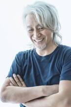 玉置浩二、24年ぶり『紅白』出場 「田園」をオーケストラとパフォーマンス