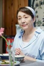 松坂慶子、「これからも楽しみながら演じていきたい」 ドラマ『おもひでぽろぽろ』