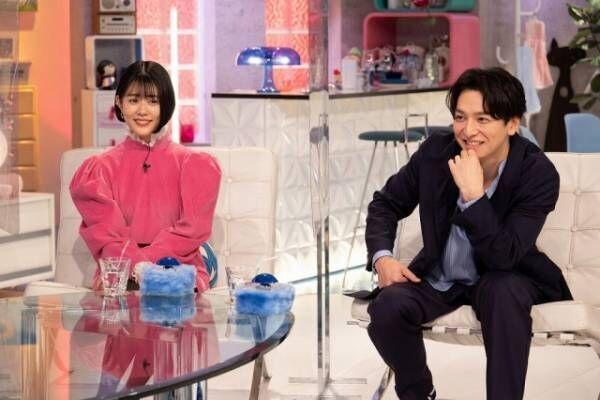 1月9日放送、『あざとくて何が悪いの?2021年 新春SP』 (C)テレビ朝日