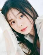 紺野彩夏、『non-no』モデル加入「等身大のファッションをお届けできたら」