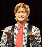 A.B.C-Z 塚田僚一、単独主演舞台に寂しさナシ「でしゃばりな河合がいなくてよかった」