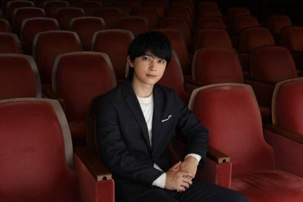NHK大河ドラマ『青天を衝け』で渋沢栄一を演じる吉沢亮(C)NHK
