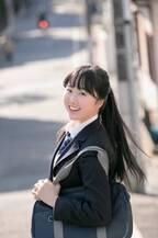 本田望結「気が利くマネージャー」熱演 『サンデー』初表紙&巻頭グラビア