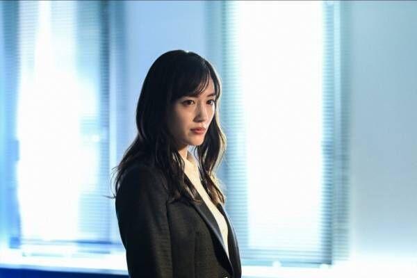 『天国と地獄~サイコな2人~』(C)TBS