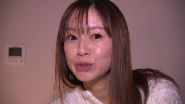 9日放送の『相席食堂』で巨大魚釣りに挑む鈴木亜美(C)ABC