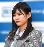 AKB48チーム8宮城県代表・佐藤朱、卒業を発表「新たな環境で学んだこと生かしたい」