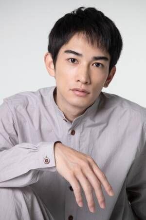 NHK大河ドラマ『青天を衝け』への出演が決定した町田啓太