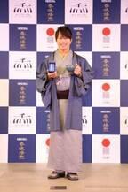 西川貴教、和装姿でイベント登場「身が引き締まる思い」