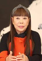 コシノヒロコ、集大成となる展覧会開催「今に通じる作品だけをセレクト」 兵庫県立美術館で4・8より