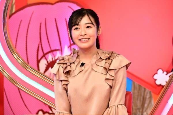 『胸キュン検定!』でMCを務める森七菜(C)TBS