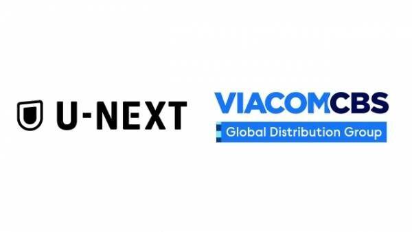 動画配信サービス「U-NEXT」、米バイアコムCBSと独占ライセンスパートナー契約