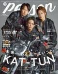 """KAT-TUNの""""ワイルド&セクシー""""レスリー・キーが撮り下ろし 15周年の軌跡たどる"""