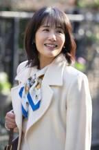富田靖子、ジェーン・スー原作ドラマで母役 OPテーマは高橋優「ever since」【コメントあり】