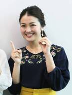 """テレ東の福田典子アナ、会社員男性と結婚 交際8年でゴールイン """"モヤさまファミリー""""にも報告済み"""