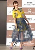 矢作穂香、透けすぎスカートコーデに笑顔「パンツになっているんですけど」 鈴木伸之は想像よりも高身長