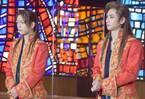 """山崎育三郎&古川雄大""""エール・コンビ""""、ミュージカル衣装新調に「朝ドラ効果かな」"""