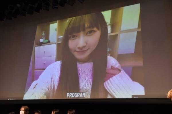 『ミスiD 2021』のグランプリに輝いたまほ (C)ORICON NewS inc.