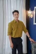 日本のドラマを韓国でリメイク『リセット』イ・ジュニョク、インタビュー到着