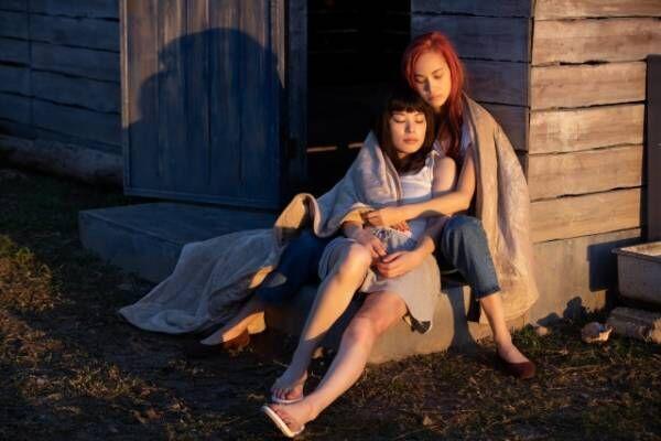 インティマシー・コーディネーターが初めて起用されたNetflix映画『彼女』(4月15日より独占配信)