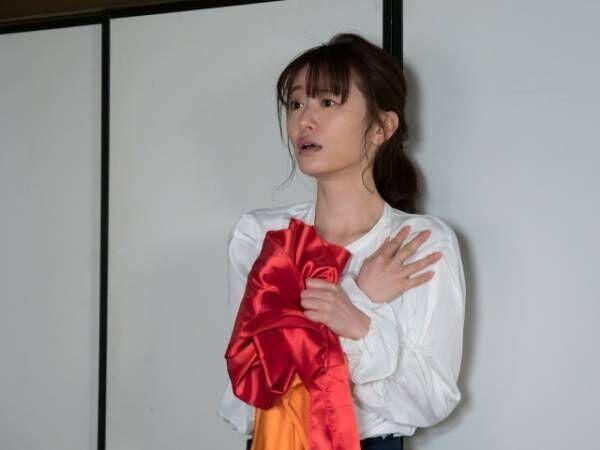 23日に放送の『LIFE!~人生に捧げるコント~』に出演する松本まりか(C)NHK
