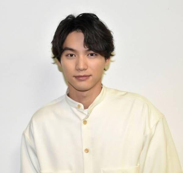 朗読劇初挑戦の心境を明かした福士蒼汰 (C)ORICON NewS inc.