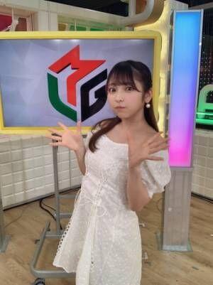 テレビ朝日で放送された『熱闘!Mリーグ』にゲスト出演した十味