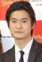 窪塚俊介、第2子男児誕生を報告「窪塚家の船に新しい仲間として乗り込みました」