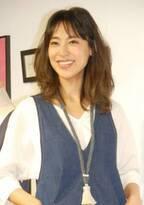 モデル・小泉里子、ドバイ移住を報告 長男抱き「ホテルに滞在しながら物件探し」