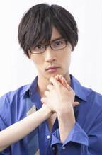 "A.B.C-Z・橋本良亮、初の単独ドラマ主演 『痴情の接吻』実写化で""刺激的なラブシーン""に挑戦"