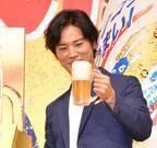 桐谷健太、「ジャパンビアソムリエ」の資格所得 ビールCMが契機「もっと深く知りたい」