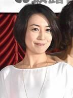 """酒井美紀、14歳""""中学生""""写真に「天使すぎ」「初々しい」 番組未使用の1枚を公開"""