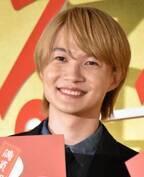"""神木隆之介、宗次郎に""""一目惚れ""""で勝手に役作り「『縮地』を練習していました」"""