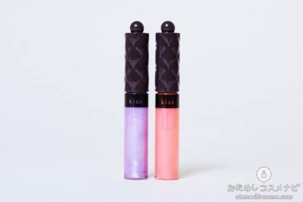 オーロラの輝きでツヤ肌に!『キス ルミナスニュアンスベース/ルミナスオーロラパウダー/ニュアンスラスターグロスX』がこの冬限定発売