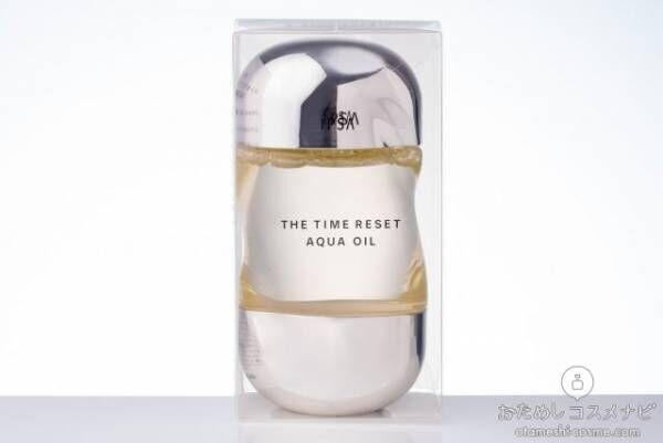 【数量限定発売】イプサのロングセラー化粧水から全身用オイル状美容液『ザ・タイムR アクアオイル』が登場!