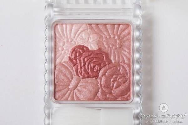 【キャンメイク新作】秋冬にぴったりのシックな甘さ!人気チークにピンクブラウンの新色が登場!